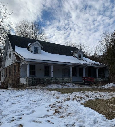 Hyde Park Multi Family Home For Sale: 539 Creek Rd