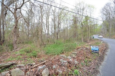 East Fishkill Residential Lots & Land For Sale: 517 Hosner Mountain Road