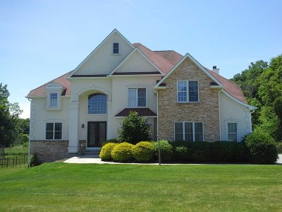 Wappinger Single Family Home For Sale: 39 Whites Corner