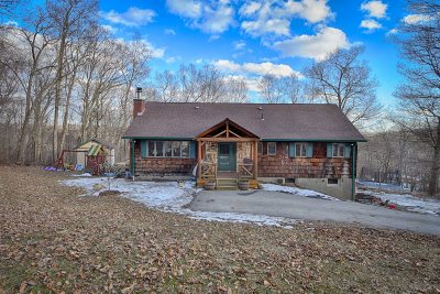 Putnam County Single Family Home For Sale: 54 Laurie Court