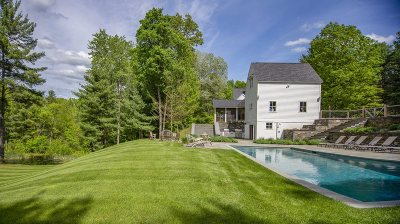 Columbia County Single Family Home For Sale: 50 Dorland