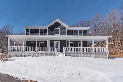 Putnam County Single Family Home For Sale: 41 Bridle Ridge