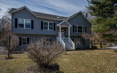 Poughkeepsie Twp Single Family Home For Sale: 158 Cream St