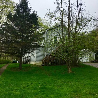 Amenia Multi Family Home For Sale: 6 Borden Lane