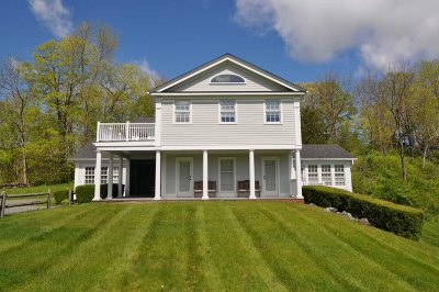 Single Family Home For Sale: 1495 Route 83