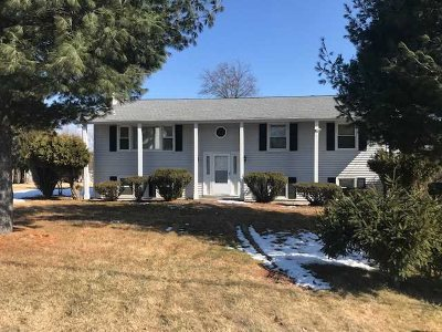 Dutchess County Rental For Rent: 78 Star Mill Rd
