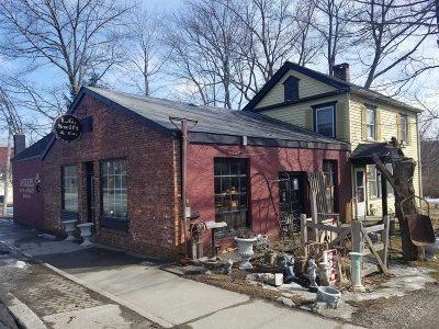Amenia Single Family Home For Sale: 3316 Route 343