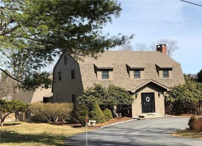 Patterson Single Family Home For Sale: 270 Cushman Road