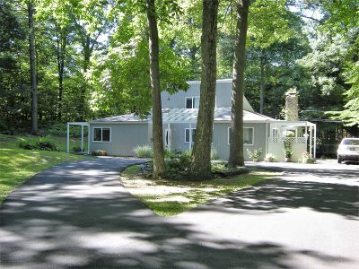 Dutchess County Rental For Rent: 25 Peacock Rd #2