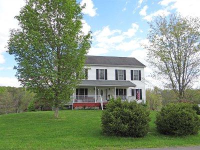 Dutchess County Single Family Home For Sale: 16 Sheldon Drive