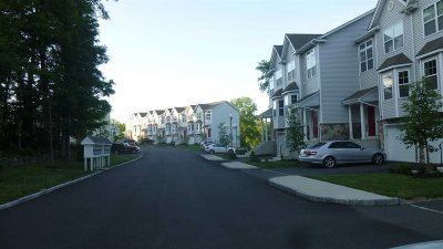 Dutchess County Rental For Rent: 51 Berry Lane #51