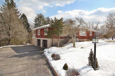 Poughkeepsie Twp Single Family Home For Sale: 19 McIntosh Dr
