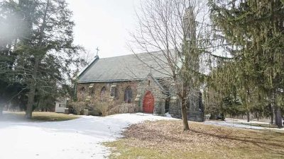 Dutchess County Single Family Home For Sale: Broadway