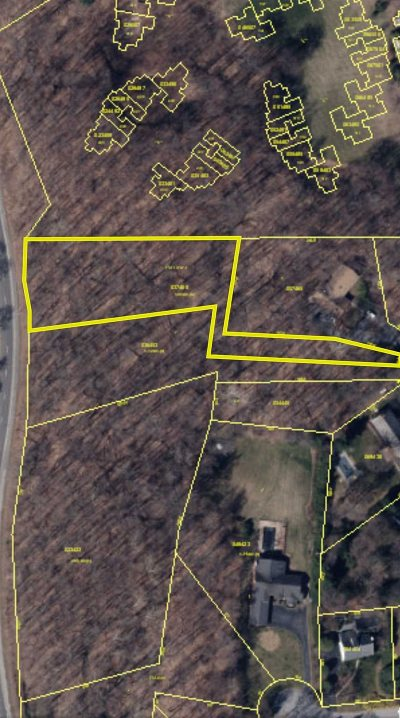 Poughkeepsie City Residential Lots & Land For Sale: Gus Siko Rd