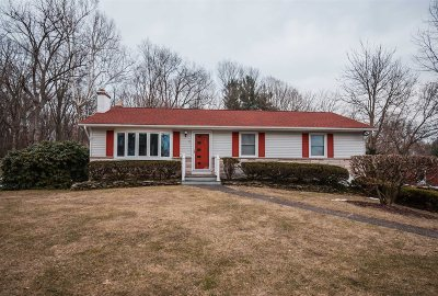 Wappinger Single Family Home For Sale: 93 Edgehill Drive