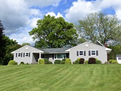 Dutchess County Single Family Home For Sale: 394 Smith Road