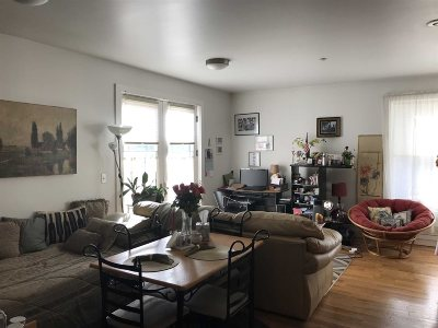 Rental For Rent: 544 Main St #12