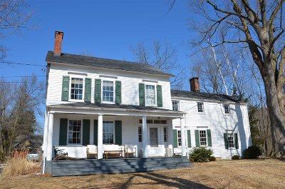 Rental For Rent: 457 Cedar Hill Road