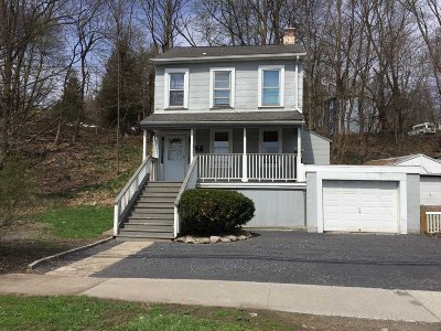 Poughkeepsie City Single Family Home For Sale: 176 Smith