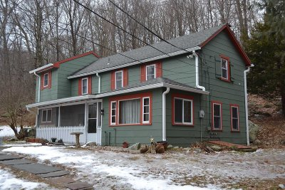 Pawling Single Family Home For Sale: 2137 Route 292