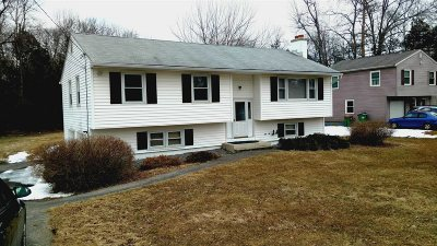 Wappinger Single Family Home For Sale: 8 Barbara Dr