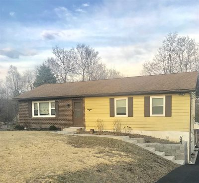 Wappinger Single Family Home For Sale: 161 Cider Mill Loop