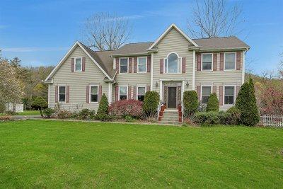 Dutchess County Single Family Home For Sale: 50 Craig Lane