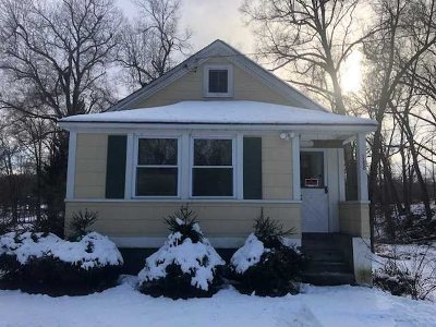 Wappinger Single Family Home For Sale: 188 Ketchamtown Road