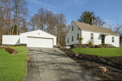 Wappinger Single Family Home For Sale: 25 Dorothy Hts