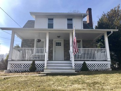 Poughkeepsie Twp Single Family Home For Sale: 12 Marple Rd