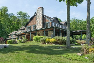 Single Family Home For Sale: 530 Killearn Rd