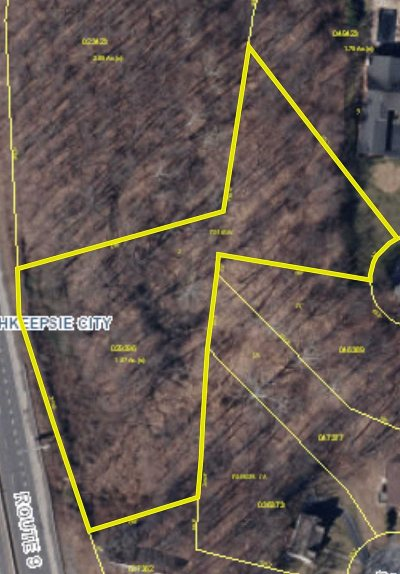 Poughkeepsie City Residential Lots & Land For Sale: Seaman Rd
