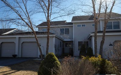 Rhinebeck Condo/Townhouse For Sale: 46 Rosemary Way