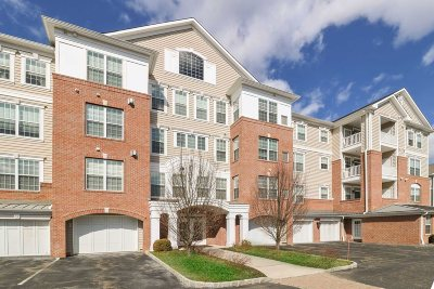 Fishkill Condo/Townhouse For Sale: 340 Regency Dr