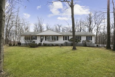Pleasant Valley Single Family Home For Sale: 143 Gretna Woods Rd