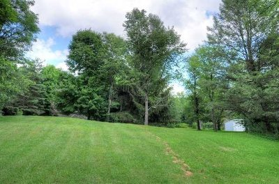 Rhinebeck Residential Lots & Land For Sale: Shultz Hill Road