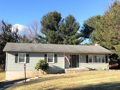 Rental For Rent: 14 Forge Ct