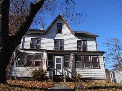 Beacon Multi Family Home For Sale: 91 Teller Ave