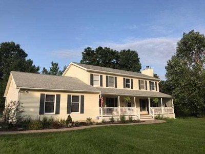 Fishkill Single Family Home For Sale: 10 Sandi Lane