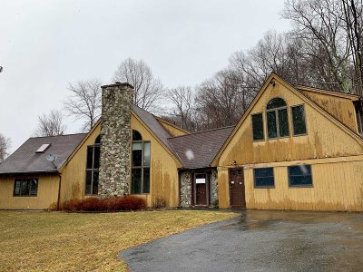 East Fishkill Single Family Home For Sale: 10 Deer Ln