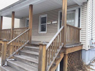 Rental For Rent: 162 Verplanck Ave #1