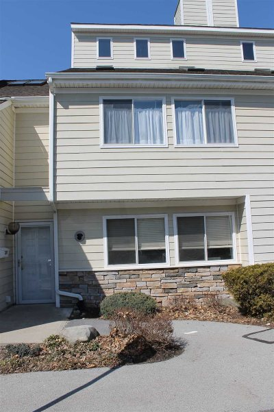 Poughkeepsie City Condo/Townhouse For Sale: 208 Crystal Hill Lane