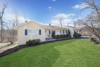 Patterson Single Family Home For Sale: 25 Ludingtonville Rd