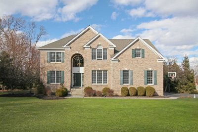 East Fishkill Single Family Home For Sale: 88 Thistle Ln