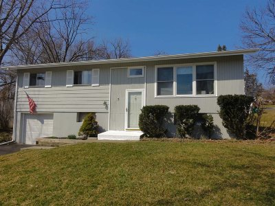 Fishkill Single Family Home For Sale: 3 Fairfax Rd