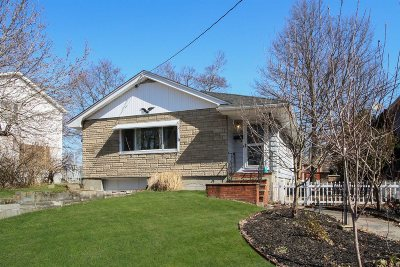 Beacon Single Family Home For Sale: 70 Vail Ave