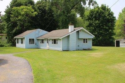 Amenia Single Family Home For Sale: 25 Lower Powder House R