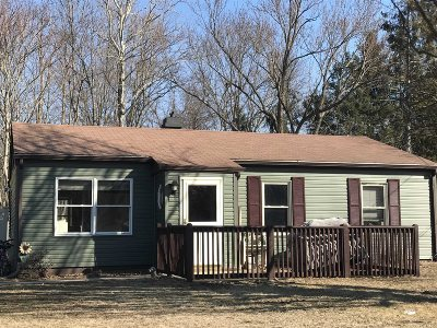 Hyde Park Single Family Home For Sale: 10 N Greentree Dr