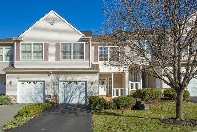 Fishkill Condo/Townhouse For Sale: 503 Pondview Loop