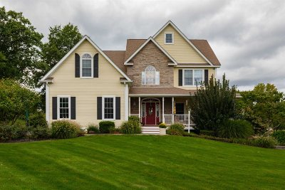 Wappinger Single Family Home For Sale: 36 Hillcrest Ct